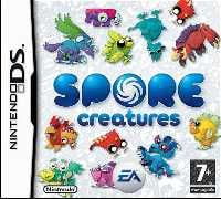 Trucos para Spore Creatures - Trucos DS