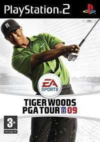 Trucos para Tiger Woods PGA TOUR 09 - Trucos PS2