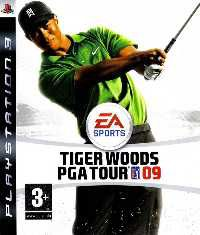 Trucos para Tiger Woods PGA TOUR 09 - Trucos PS3