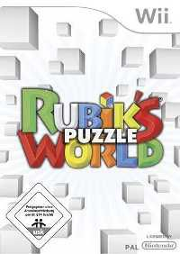 Trucos para Rubiks Puzzle World - Trucos Wii
