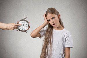 Cómo formar Hábitos y Rutinas en los Niños
