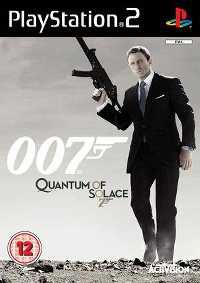 Trucos para James Bond 007: Quantum of Solace - Trucos PS2