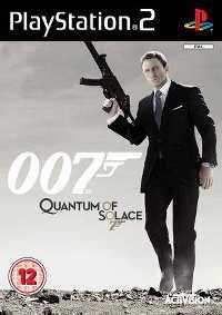 Trucos para James Bond 007: Quantum of Solace - Trucos PS2