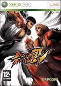Trucos para Street Fighter IV - Trucos Xbox 360