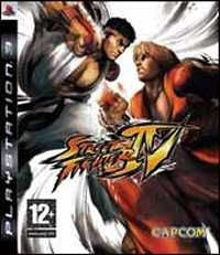 Trucos para Street Fighter IV - Trucos PS3