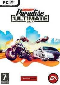 Trucos Burnout Paradise: The Ultimate Box - Trucos PC