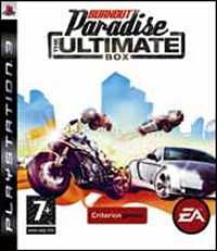 Trucos Burnout Paradise: The Ultimate Box - Trucos PS3
