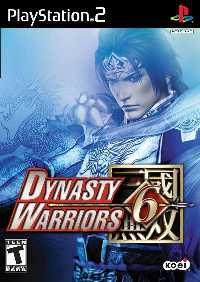 Trucos para Dynasty Warriors 6 - Trucos PS2