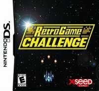 Trucos para Retro Game Challenge - Trucos DS