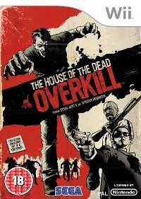 Trucos para  -The House of the Dead: Overkill Trucos Wii