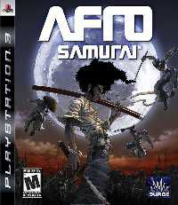 Trucos para Afro Samurai - Trucos PS3