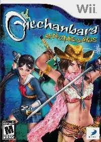Trucos para Onechanbara: Bikini Zombie Slayers - Trucos Wii