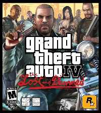 Trucos para GTA IV: The Lost and Damned - Trucos Xbox 360
