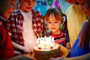 Ideas para hacer un cumpleaños temático. Tips para organizar un cumpleaños diferente. Fiesta infantil temática