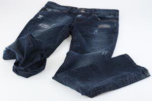 Cómo planchar pantalones