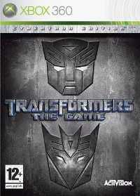 Trucos para Transformers: The Game - Trucos Xbox 360
