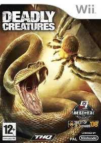 Trucos para Deadly Creatures - Trucos Wii