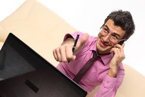 Cómo desarrollar nuestro trabajo sin que nos implique esfuerzo