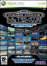 Trucos de SEGA Mega Drive Ultimate Collection - Trucos Xbox 360