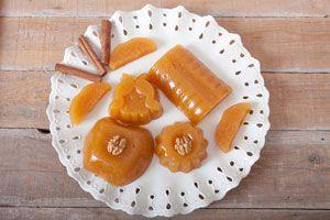 Cómo hacer Dulce de Batata Casero