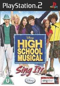 Trucos para High School Musical: Sing it! - Trucos PS2