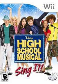 Trucos para High School Musical: Sing it! - Trucos Wii