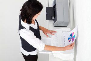 Cómo hacer para ahorrar tinta al imprimir