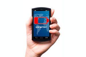Cómo hacer que la Batería del Celular Dure Más tiempo