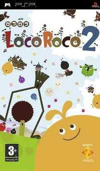 Trucos para LocoRoco 2 - Trucos PSP