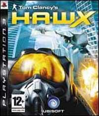 Trucos para Tom Clancy's HAWX - Trucos PS3