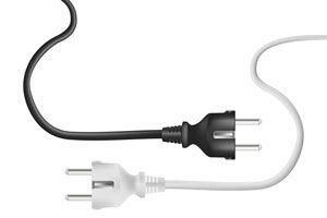 Como alargar un cable