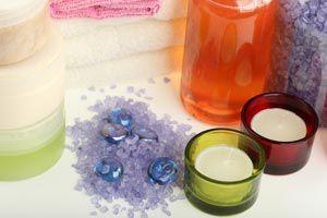 Cómo preparar cosméticos con frutas. Máscara relajante con frutas. Loción de limpieza con frutas.