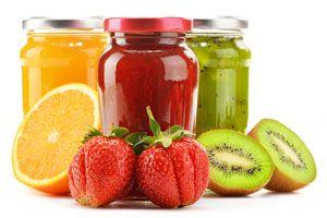Ilustración de Cómo hacer una Jalea de Frutas natural