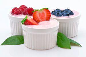 Cómo hacer un delicioso Yogurt Natural