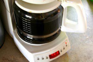 Cómo comprar o elegir una cafetera de filtro o goteo