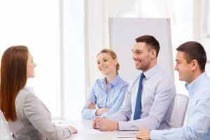Guía para saber cómo expresarnos en una entrevista de trabajo. Tips para hablar correctamente en una entrevista laboral.