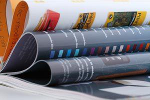 Cómo organizar y clasificar artículos de revistas