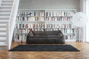 Cómo Diseñar una Biblioteca a medida