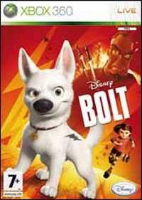 Trucos para Bolt - Trucos Xbox 360