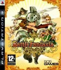 Trucos para Battle Fantasia - Trucos PS3