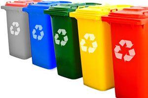 Cómo disponer la basura ecológicamente