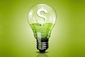 Ilustración de Cómo Ahorrar Energía y ayudar a la Ecología