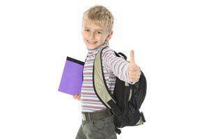 Qué hacer cuando un niño no quiere ir a la escuela