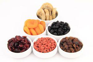 Ilustración de Cómo deshidratar frutas artesanalmente