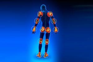 Ilustración de Cómo Combatir la Artritis con Remedios Caseros