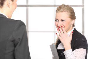 Preguntas sobre usted mismo en entrevistas de trabajo