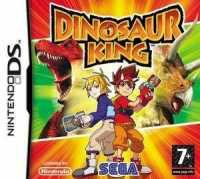 Trucos para Dinosaur King - Trucos DS