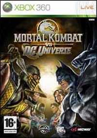 Trucos para Mortal Kombat vs DC Universe - Trucos Xbox 360 (II)