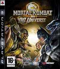 Ilustración de Trucos para Mortal Kombat vs DC Universe - Trucos PS3 (II)