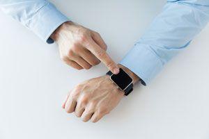 Cómo cuidar y limpiar los Relojes de Pulsera